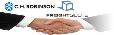 Freight Quote Com Extraordinary CH Robinson To Acquire Freightquote Supply Chain 4848