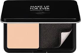 make up for ever matte velvet skin blurring powder foundation 11g r210 pink alabaster