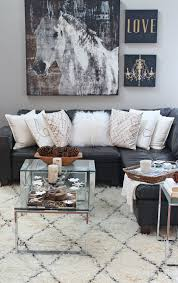 40 Black And White Living Room Ideas Fascinating White On White Living Room Decorating Ideas