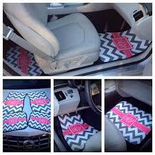 cute car floor mats.  Car Photo 4 Of 10 Monogrammed Car Floor Mats Accessories For  Women Gift Mats And Cute L