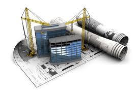 3d Illustration Of Modern Building Stock Photo Colourbox
