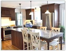 10 foot long kitchen islands kitchen island size for 3 stools spectacular unique 6 foot home 10 foot long kitchen islands