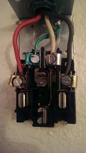 wiring 4 prong dryer plug illustration of wiring diagram \u2022 Wrong Wiring a Dryer at Maytag Dryer Wiring Diagram 4 Prong