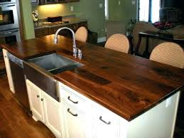 how to seal butcher block countertops butcher block finish walnut butcher block walnut face grain island how to seal butcher block countertops finishing