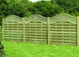 decorative fence panels for gardens best house design