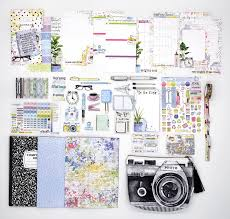 Ring Bound Personal Size Planner Kit Subscription Box