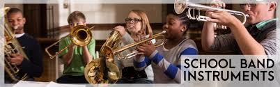 Image result for band instrument rental program