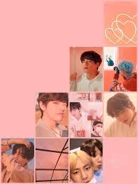 BTS Aesthetic Wallpaper - NawPic
