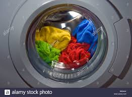 Laundry Washing Machine Wash Cycle Clean Cleaner Wear Clothes How To Wash Colors In Washing Machine