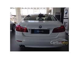 new car release malaysia 2014BMW 520i 2014 20 in Penang Automatic Sedan White for RM 369800