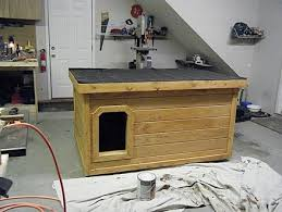 images about Dog Kennel on Pinterest   Insulated Dog Houses       images about Dog Kennel on Pinterest   Insulated Dog Houses  Dog House Plans and Dog Houses