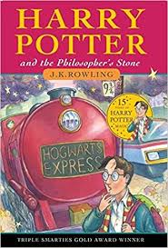 harry potter and the philosopher s stone j k rowling 9780747532699 amazon books