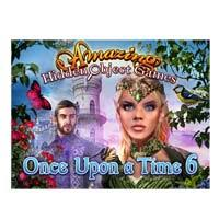Online hidden object games & puzzles for children. Legacy Games Amazing Hidden Object Games Once Upon A Time 6 Micro Center