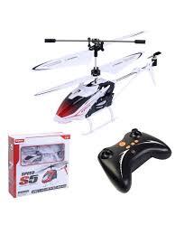 <b>Радиоуправляемый вертолет Syma S5</b> Syma 8779628 в ...