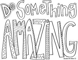 Lion King Coloring Pages Scar Online Kind Kindness Quotes Be Page
