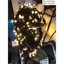 Combo 50 bộ đèn Led dây nháy 20m giá rẻ nhất