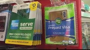 scammers love green dot cards