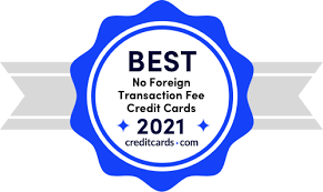 Maybe you would like to learn more about one of these? Best No Foreign Transaction Fee Credit Cards Of July 2021 Creditcards Com