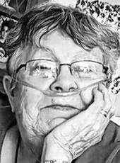 Cecelia Ann Kirk | Obituaries | The Chronicle Herald