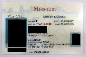 Of Fakes - King Missouri