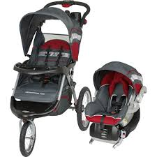 baby trend expedition elx jogging stroller and car seat 2 pc travel system