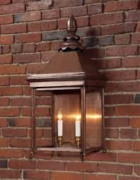 lantern style lighting. Hammerworks English Manor House Wall Lights Handcrafted With Solid Copper In America | Product 922W Lantern Style Lighting N