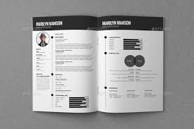 Resume Cv Portfolio Impressive Templates Hello Resume Portfolio