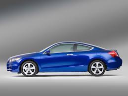 HONDA Accord Coupe US specs - 2008, 2009, 2010, 2011, 2012, 2013 ...