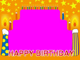 Free Birthday Backgrounds Free Birthday Backgrounds For Powerpoint Holiday Ppt