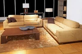 Two Loveseats Living Room Living Room With Brown Sofa Small Cottage Living Room Ideas
