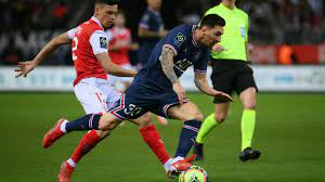 Messi makes PSG debut off bench in Ligue 1 game, Mbappé shines