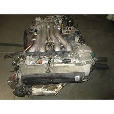JDM Toyota Previa-Toyota Estima-2TZ-FE Engine-2.4 Liter engine-4 ...