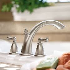 Moen Faucets Sinks & Showers at Lowe s