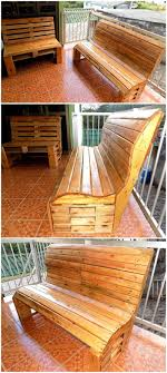 wooden pallet patio furniture. Recycled Pallets Patio Furniture Wooden Pallet N