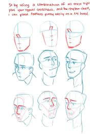 Face Perspective Chart 80 Ageless Face Chart To Print