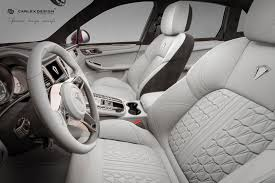maserati levante luxury interior battle