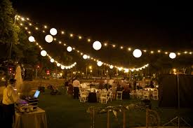 party lighting ideas outdoor. Exciting String Lights Outdoor With Globe Light Backyard Party Decorations Lighting Ideas S
