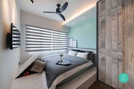 Small Master Bedroom With Storage 5 Ways To Maximise Your Master Bedroom Floor Area Master