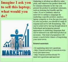 Common Marketing Interview Questions 20 Best Marketing Interview Questions Images Marketing
