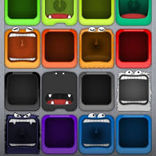 Slot Holders For Your IPhone Apps | Wallpapers | Pinterest | Paint .