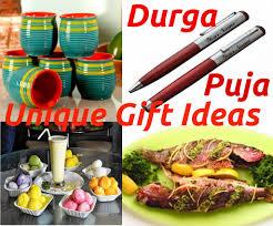 unique gift ideas for durga puja