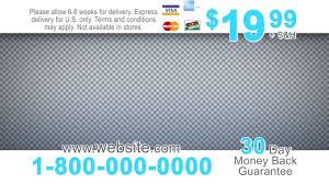 Commercial Template Basic Business