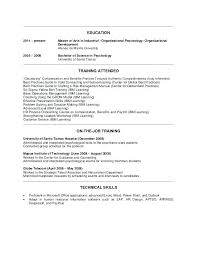 School Psychologist Resume Sample Best of School Psychologist Resume Psychology Resume Objective Ingenious