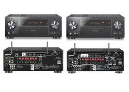 pioneer vsx 530 k. pioneer elite vsx-lx101 and vsx-lx301 home theater receivers vsx 530 k r