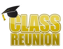 Image result for high school reunion