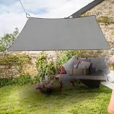 greenbay sun shade sail garden patio