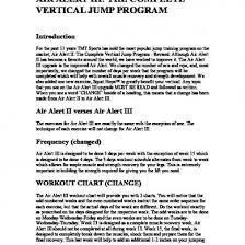 Saltos Entrenamiento Air Alert 4 K546q70q88l8