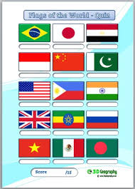 Back to kids world travel guide homepage. Flags Of The World Quizzes