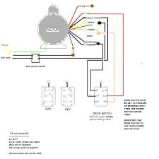 110 Electric Motor Wiring Diagram Wiring Diagram