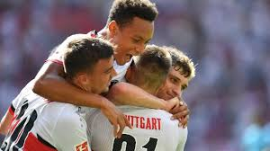 Get the latest vfb stuttgart news, scores, stats, standings, rumors, and more from espn. Bundesliga Vfb Stuttgart Deklassiert Greuther Furth Zum Auftakt